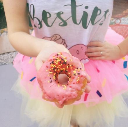 donut inspirations
